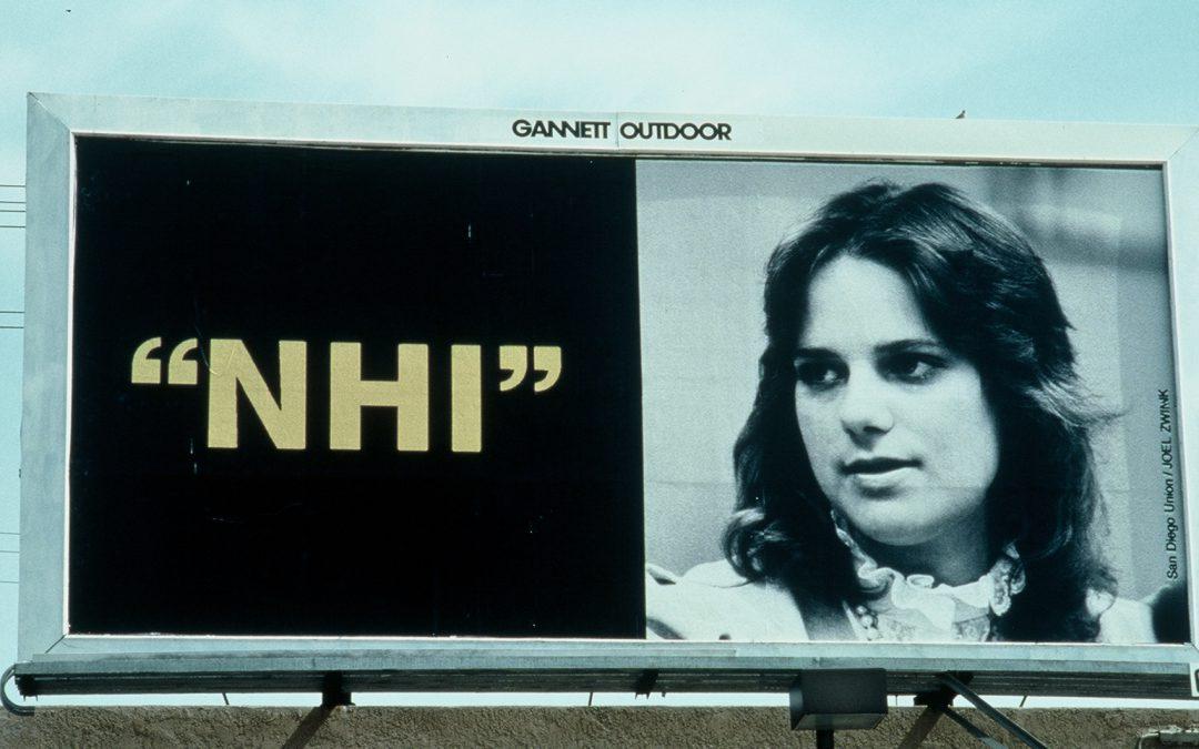 San Diego's NHI Murder Victim