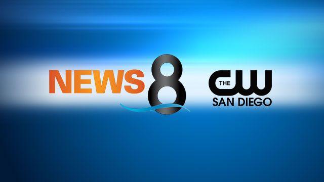CBS 8 NEWS – Dec 2015