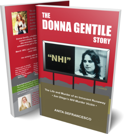 The Donna Gentile Story